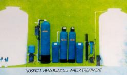 Hospital Hemodialysis Water Treatment