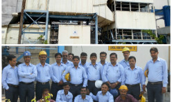 Turnkey O & M services for the period of 5 years at 108 MW CCPP, Rithala, Delhi